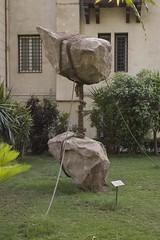 IMGP4937 (IrvineShort) Tags: sculpture art egypt cairo 1950s 1960s geziraartcentre