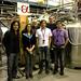 Scientists capture antimatter atoms