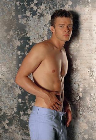 pics of justin timberlake shirtless. Justin timberlake shirtless
