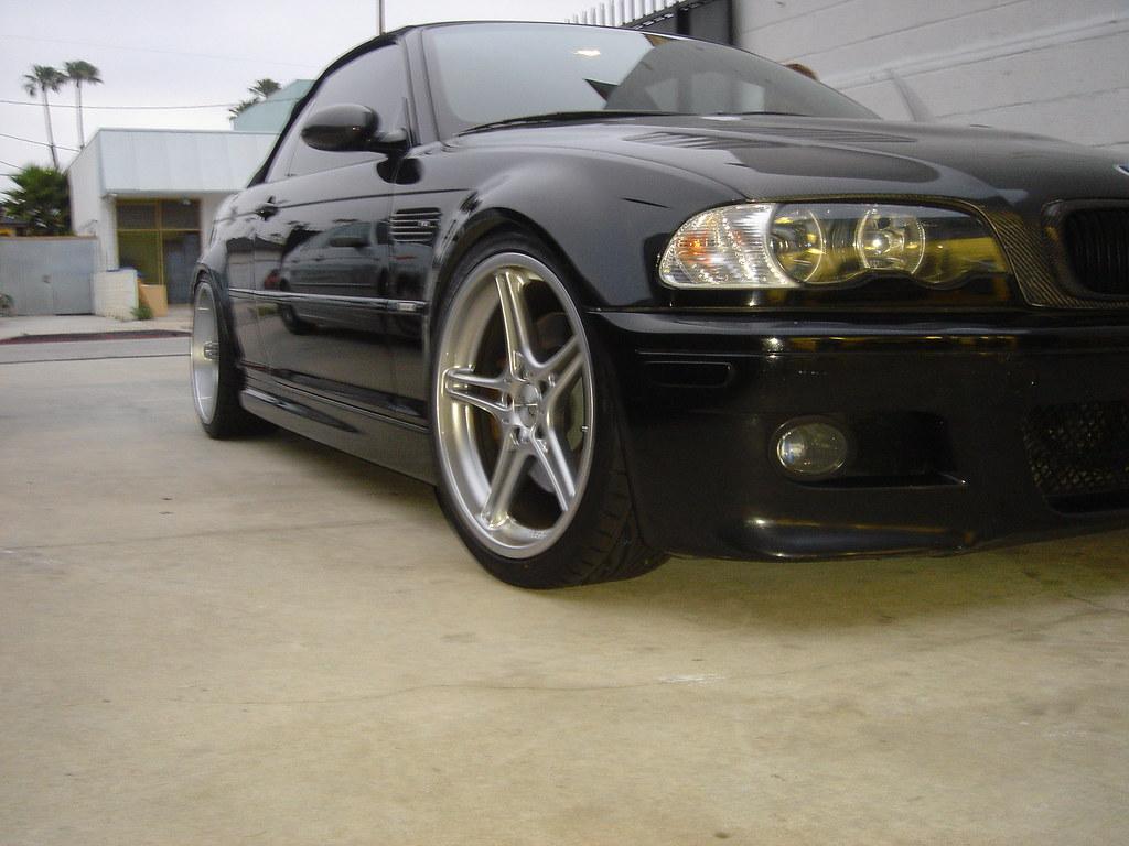 M3 Aftermarket Wheels - best place to look? - E46Fanatics