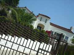 two innocent people died here (_melika_) Tags: murder losfeliz manson thefamily helterskelter charlesmanson labianca dearlydepartedtour helterskeltertour dearlydepartedtours mansonmurders