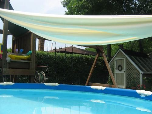 Handmade Canopy