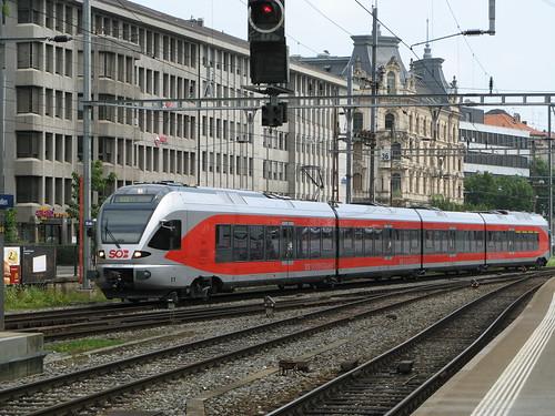 European Tribune - The new high-speed superpower