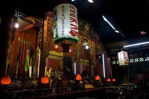 altar lanterns