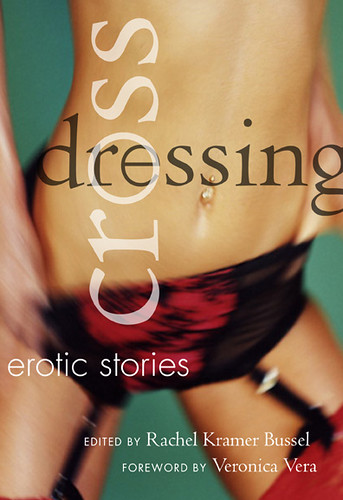 Crossdressing: Erotic Stories cover