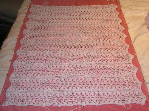 Baby P Blanket 13 - complete
