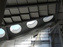 Skylights (BillyRayVirus) Tags: renzopiano greenroof academyofsciences greenarchitecture