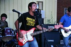 Last of the Great Explorers 04 (WY Man) Tags: music rock metal musicians kids drums concert bass guitars wyoming jam sheridan loud guitarist rockandroll vocalists