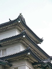 Fujimi-Yagura Keep