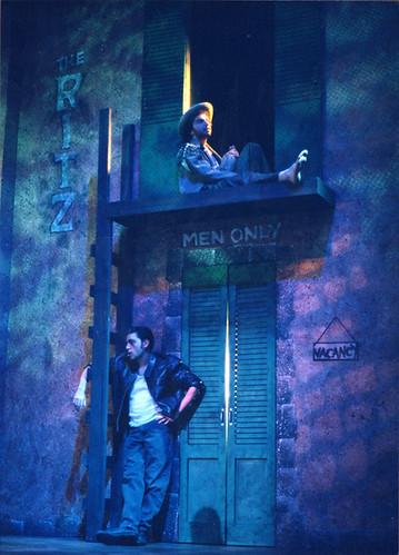 Camino Real, 1998