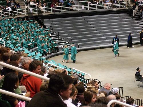Kelsey's MSU Graduation 062