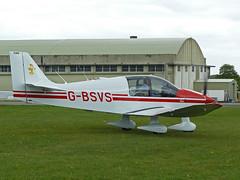 G-BSVS