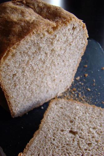 Zojirushi bread!