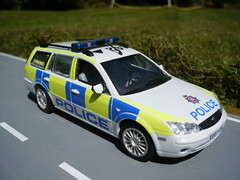 1/43 Code 3 Essex Police Ford Mondeo ST220 Mondeo Estate Dog Unit (alan215067code3models) Tags: party dog 3 ford car out leaving one code model cops estate conversion police off parade gift present passing emergency essex retirement unit 999 mondeo 143 st220 interceptors