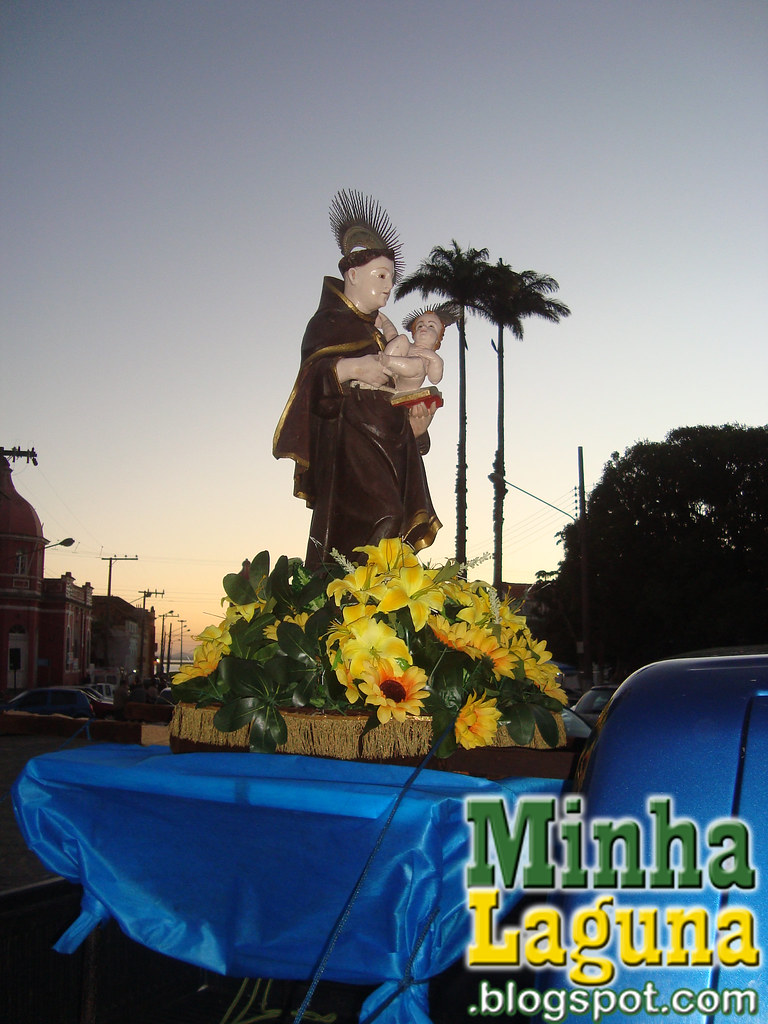 Santo Antônio Pequeno