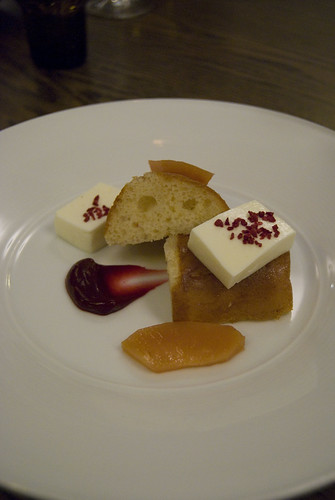 cutler and co rum baba