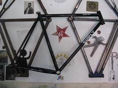 steamroller (Bicimensajero) Tags: logo mexico tienda taller chiapas bicicletas sancristobaldelascasas bikeshop purabici purabicicleta