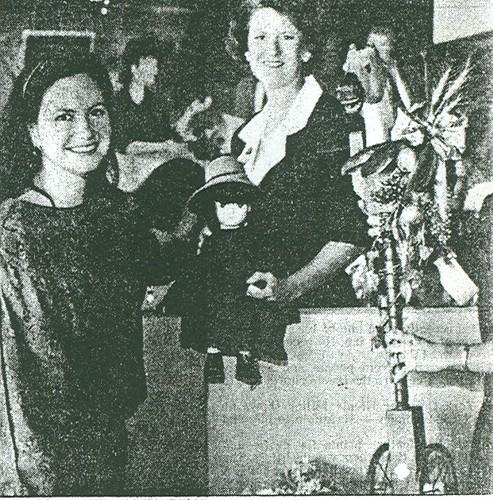 Toyland Ball Sept. 1992