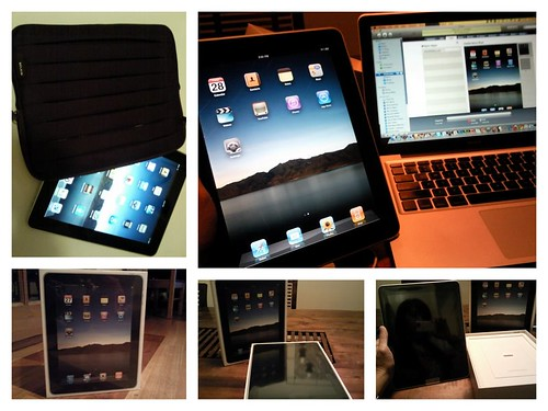 Meet Celebration, my iPad! by Shai Coggins