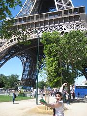 Wow la tour!