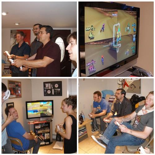Nintendo Games!