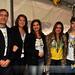 CR (86)Jane e Arthur Sotto Maior, Angela Gravina, Ana Paula Telles e Marcelo Dias