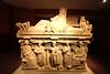 The Sarcophagus of Antakya