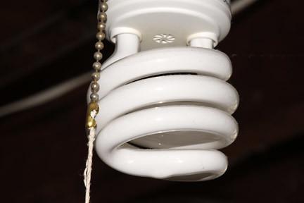 Energy Star Light Bulb