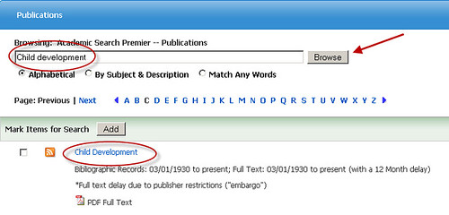 Peer-review - Scholarly Articles: How can I tell? - LibGuides at