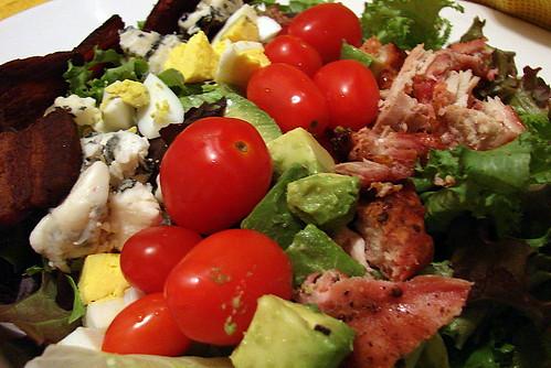 Dinner:  June 6, 2007