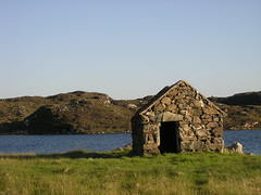 perfect shed (asgerd.) Tags: shed isleoflewis bernera croir