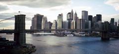 Brooklyn Bridge Panorama (picture_addicted) Tags: 2001 newyork d50 nikon manhattan brooklynbridge pictureaddicted
