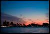 Detroit skyline 2 (Ledio (mostly away)) Tags: city sunset sky skyline night clouds d50 landscape lowlight nikon nightshot michigan detroit belleisle detroitskyline peisazh nikonstunninggallery rov062307 detroitriverdays