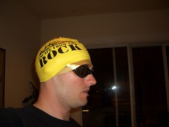 swim cap (john hayato) Tags: sf escapefromtherock