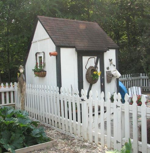 Home Garden Tour   'Zimelcrest'