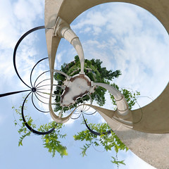 Waterloo Park (stereographic)