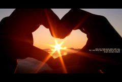 love of a lifetime (mariacaridad) Tags: park light sun love nature beautiful beauty sunshine sunrise star volcano hawaii hands heart maui romance national romantic forever rays shape haleakalanationalpark superhearts