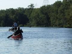 HPIM1252 (lockphilip) Tags: canoe moonriver boreal