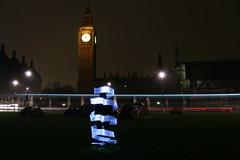 IMG_3088 (lichtfaktor) Tags: startrek light lightpainting london graffiti starwars animation vs lightgraffiti stopmotion lightwriting 10x jiar sehvermoegen lichtfaktor