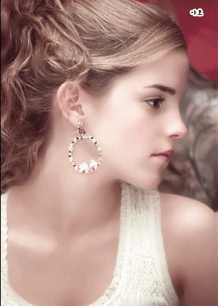 The Harry Potter Girl Emma Watson