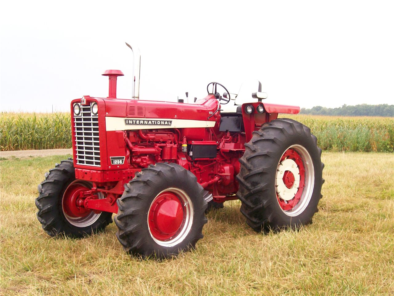 Farm Tractors For Sale Classified Ads - Yesterday's Tractor Co.