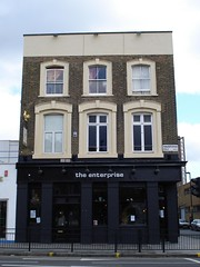 Picture of Enterprise, NW3 2BL
