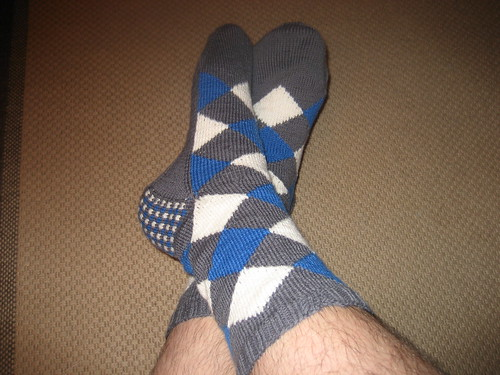 sock 006