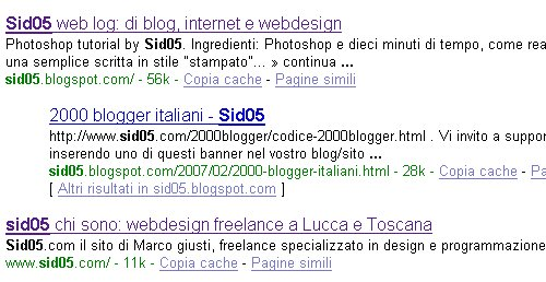 sid05serp-google-mini