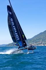 IShares Extreme 40 (faxao) Tags: boats garda sailing barche vela ishares anawesomeshot centomiglia flickrelite extreme40