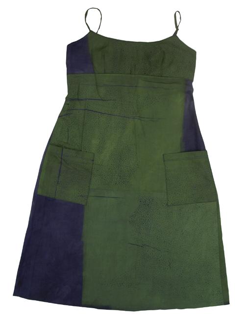dress #1, state 1