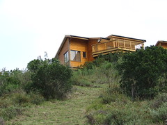 Chalet no. 3 (Porcupine Pie) Tags: southafrica wilderness gardenroute porcupinepieboutiquelodge