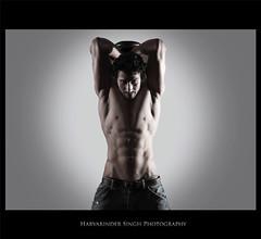 This is SPARTA ! (Harvarinder Singh) Tags: 6 sexy men body bodybuilding pack workout gym abs hunks physique sexymen harvarindersinghphotography harvarindersingh tarandhaliwal