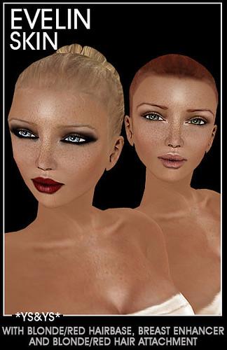 Evelin Skin