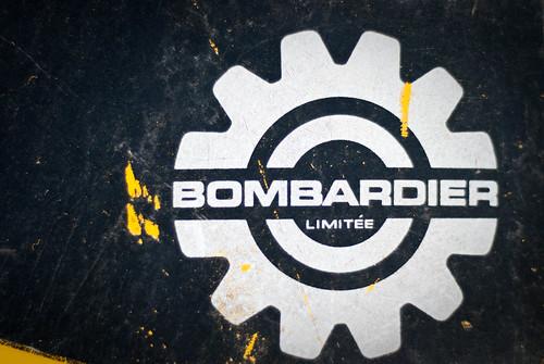 Bombardier Limitee